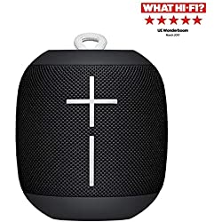 Ultimate Ears WONDERBOOMTM - PHANTOM BLACK - BT - N/A - EMEA