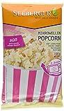 Seeberger Mikrowellen-Popcorn süß, 22er Pack (22 x 100 g Packung)
