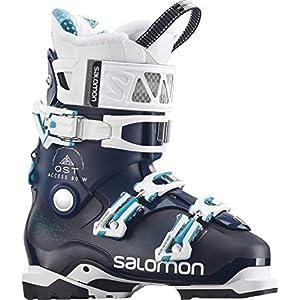 Salomon Damen Skischuh Qst Access 80 2018 Skischuhe