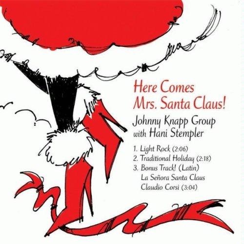 es Mrs. Santa Claus (feat. Hani Stemper) ()