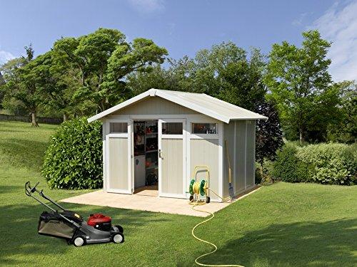 Gartenhaus Utility