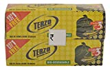 #5: Hypercity Combo - Terzo Garbage Bags Bia Degradable, 15 Pieces (Buy 1 Get 1, 2 Pieces) Promo Pack