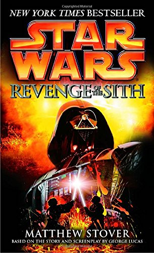 Revenge of the Sith (Star Wars (Random House Paperback))
