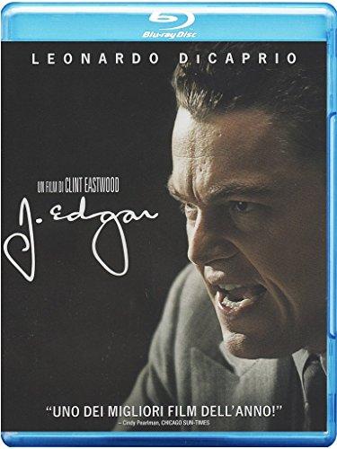 J. Edgar [Blu-ray] [Import anglais]