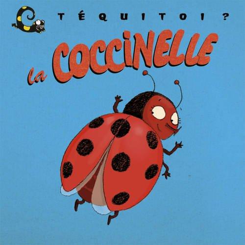 Coccinelle(la) par Aubin Blandine