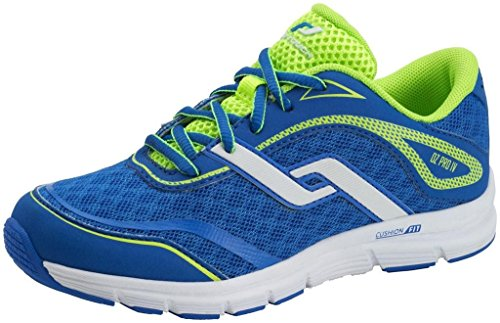Pro Touch Kinder Laufschuhe OZ Pro IV Jr Pink/Navy/White Schuhe 232440 Blue/Green Lime