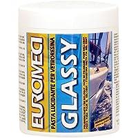 EUROMECI Pasta abrillantadora Glassy, 500 ml