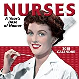 Nurses 2018 Calendar