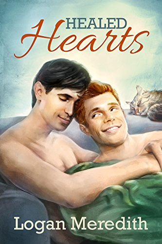 Healed Hearts (Heartland Book 1) (English Edition)