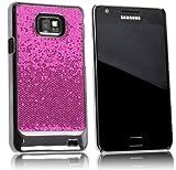 Schutzhülle Tasche Hardcover Case Samsung Galaxy S2 II i9100 Schutzhülle gemustert …::: MUSTER 021 :::… von HORNY PROTECTORS®