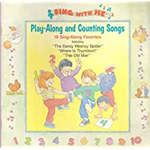 Play-Along and Counting Songs