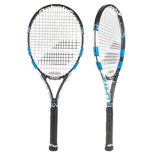 Babolat Pure Drive+ (2015) Gr. 4