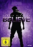 Justin Bieber's Believe [Import anglais]