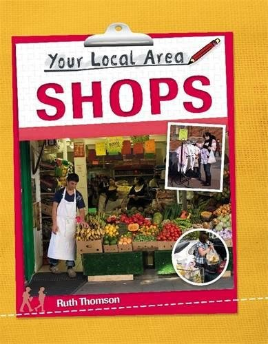 Shops (Your Local Area)