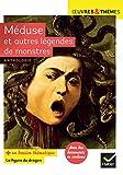 Méduse et autres légendes de monstres - Adaptées par N. Hawthorne (Le Livre des merveilles)