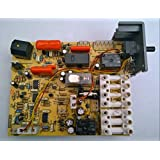 Baxi Solo PF 2 & 3 Printed Circuit Board 231711 BAX PCB