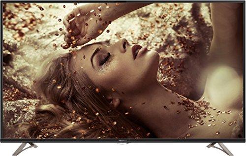 Thomson 55UB6406 140 cm (55 Zoll) Fernseher (Ultra HD, Triple Tuner DVB-T2 HEVC H.265, Smart TV) (Küche-fernseher Smart)