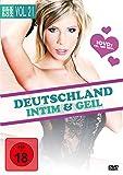 Deutschland Intim & Geil - Sex & Fun-Box Vol. 21 [3 DVDs]
