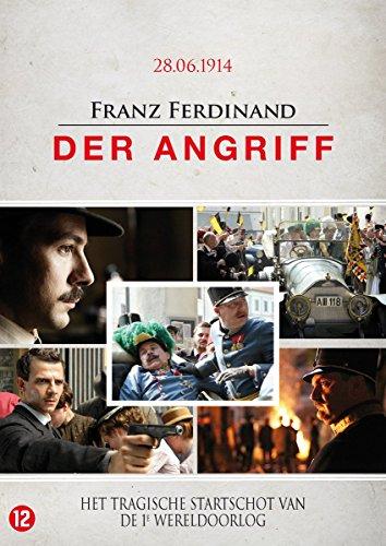 Das Attentat - Sarajevo 1914 [DVD] [2014]