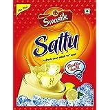 Swastik Sattu - 500g (2 Pack of 250gms)