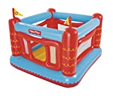 Bestway 93504 - Fisher Price Castello Gonfiabile