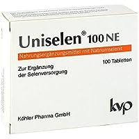 Uniselen 100 Ne Tabletten 1X100 stk preisvergleich bei billige-tabletten.eu