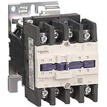 Schneider elec pic - pc7 06 01 - Contactor bipolar 63a 110 v corriente continua