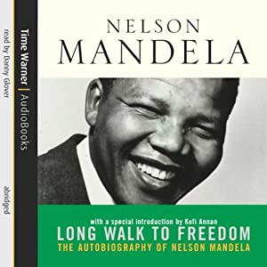 "an analysis of long walk to freedom by nelson mandela The ""long walk to freedom"" by nelson mandela review essay sample this book is an autobiography describing the life of nelson mandela."