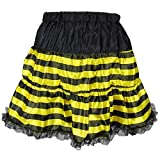 Partybob Herren Bienenkostüm - Männer-Kostüm Flotte Biene -