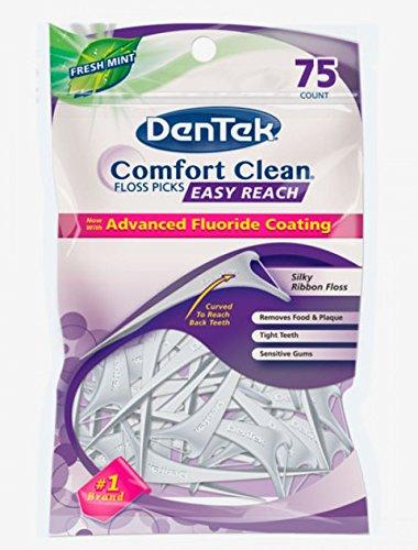 dentek-comfort-clean-floss-picks-back-teeth-75pk-pack-of-1