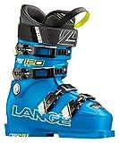 LANGE Damen Skischuhe blau 22 1