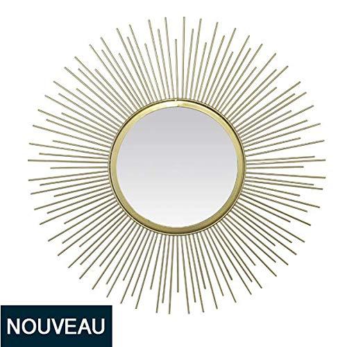 EMDE - Espejo de Sol (50 x 50 cm)