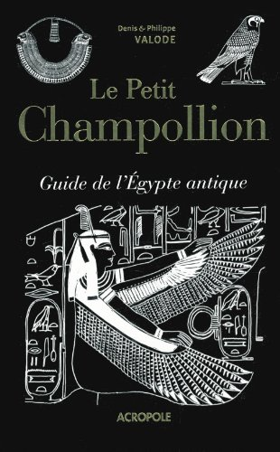 Le Petit Champollion par Collectif
