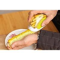 EQLEF® Good Grips estrattore del cereale professionale Corn Progettazione Spogliarello dispositivo Corn Sheller
