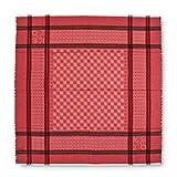 Kenzo Damen Schal Tuch 267 in Geschenk Box (Rot)
