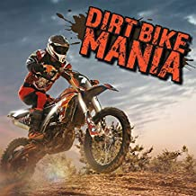 Dirt Bike Mania (Insane Speed) (English Edition)