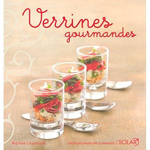VERRINES GOURMANDES -NVG-