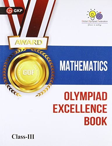 Olympiad Excellence Book: Mathematics Class III