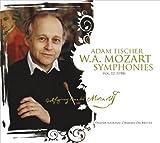 Mozart: Symphonies, Vol. 12
