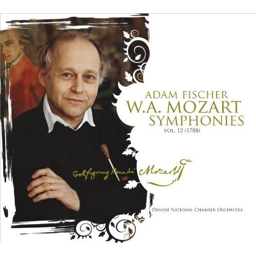 "Symphony No. 41 in C Major, K. 551, ""Jupiter"": II. Andante cantabile"