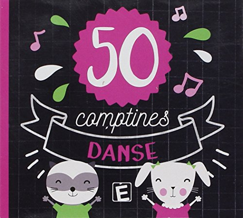 50 Comptines Danse