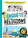 Enquête sur les religions par Mullenheim