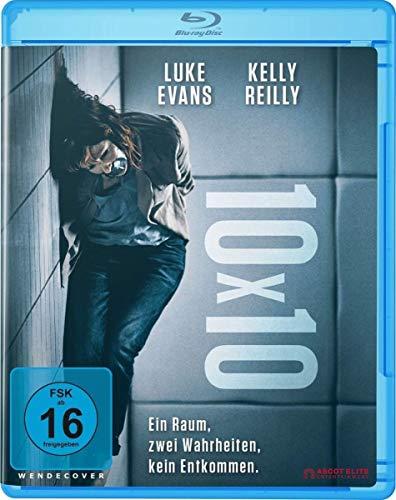 10x10 [Blu-ray] -