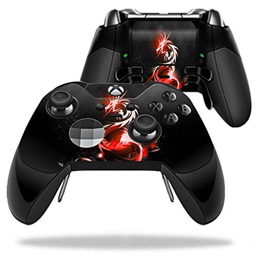 MightySkins Haut für Microsoft Xbox One Elite Controller | Schutz, langlebig, und Einzigartige Vinyl Aufkleber Wrap Cover | einfach anzubringen, zu entfernen, und Ändern Styles