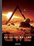 Universal War Two, Tome 3 - L'exode