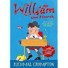 William the Fourth (Just William series)
