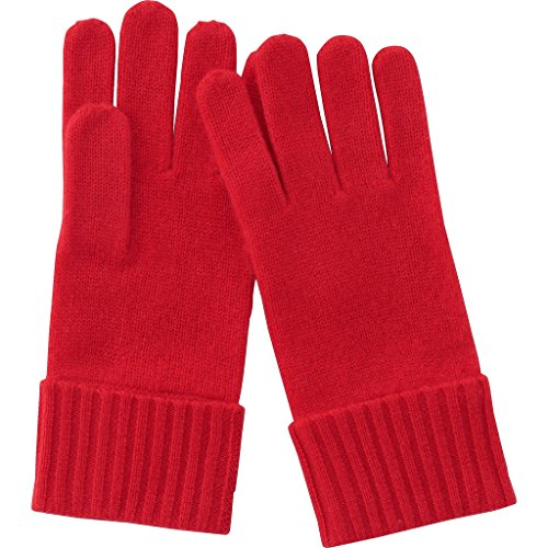 Romano Women's Classy Warm Winter Wool Hand Gloves