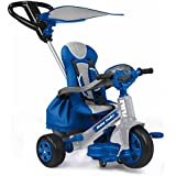 Feber - 800009781 - Tricycle - Evolutif Baby Twist 360°