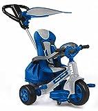 Feber 800009780 - Dreirad Baby Twist Junge