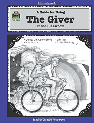 A Guide for Using The Giver in the Classroom (Literature Units) por Pam Koogler